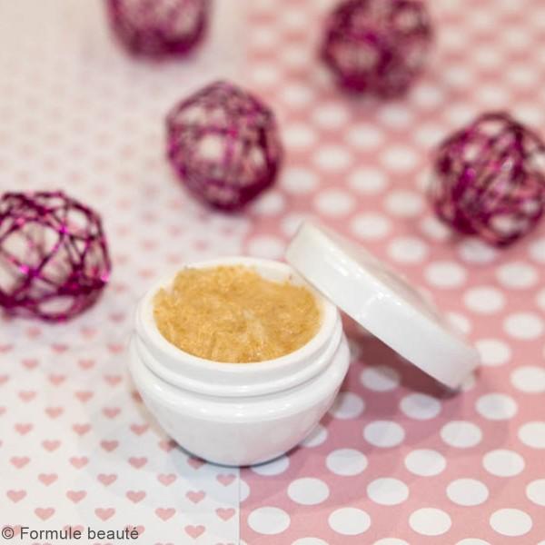 Poudre de noyaux de prune - 50 g - Photo n°3