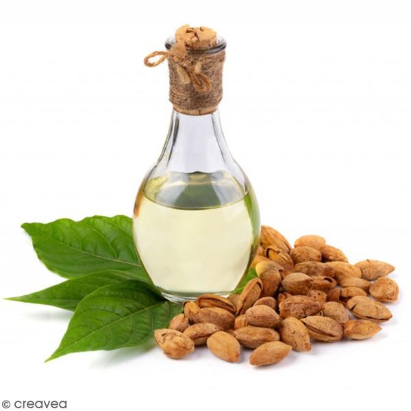 Extrait aromatique naturel - Amande bio - 10 ml - Photo n°2
