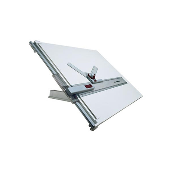 Table à dessin A2 700 x 600mm - Photo n°1