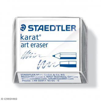 Gomme mie de pain Staedtler - 4 x 3,5 cm