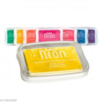 Encreur à pigment fluo Radiant Neon Inkpad