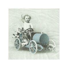 8e31355f3959e3 Serviette en papier Vintage - Acheter Serviette Vintage au meilleur ...