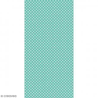 Toile imprimée - Lovely Canvas - Kiwi - 30 x 60 cm