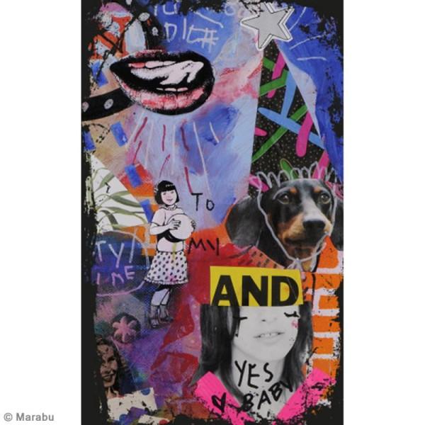 Crayon cire aquarelle - Art Crayon - Essential - 4 pcs - Photo n°2