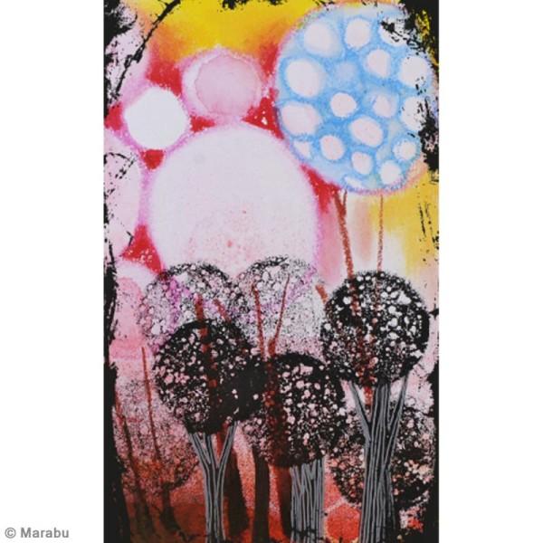Crayon cire aquarelle - Art Crayon - Essential - 4 pcs - Photo n°3