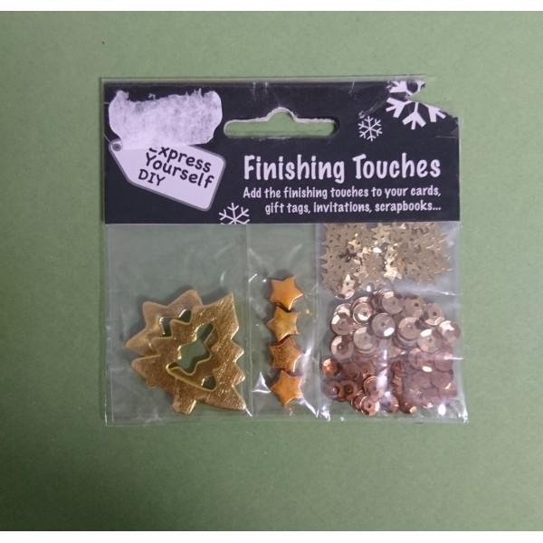 Finishing touches - Photo n°1