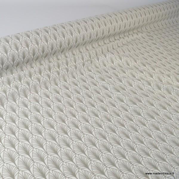 CB crochet linéaire