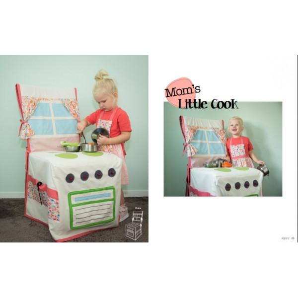 Magazine POPPY pour Kids Fashion n°12 - Photo n°3