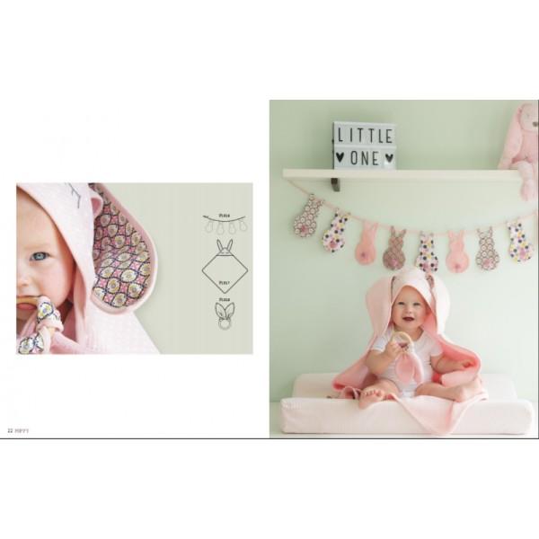 Magazine POPPY pour Kids Fashion n°12 - Photo n°4