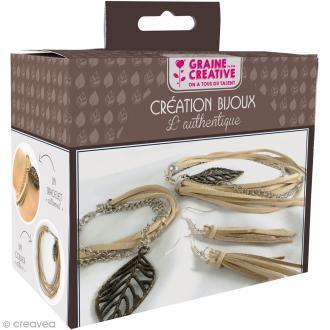 Kit Création bijoux - L'authentique