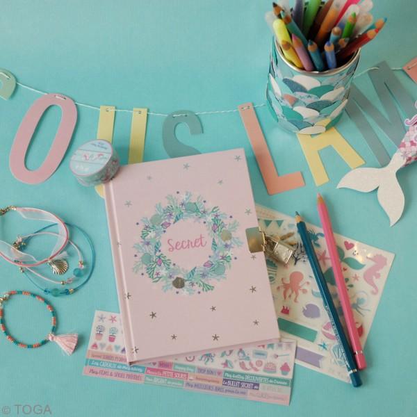 Kit Journal intime - Toga Sous la Mer - Photo n°2
