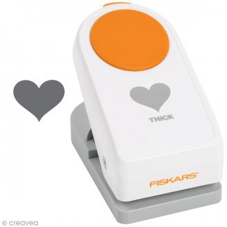 Perforatrice Power Punch Coeur - 2,5 cm