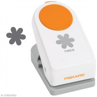 Perforatrice Power Punch Fleur - 3,8 cm