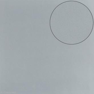 Papier scrapbooking Bazzill 30 x 30 cm - Mousse Adhésive - Gris