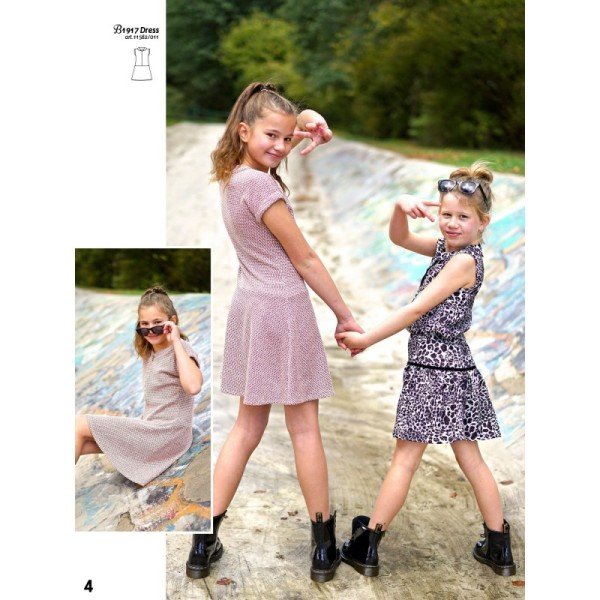 Magazine BE TRENDY pour Kids Fashion n°12 - Photo n°4
