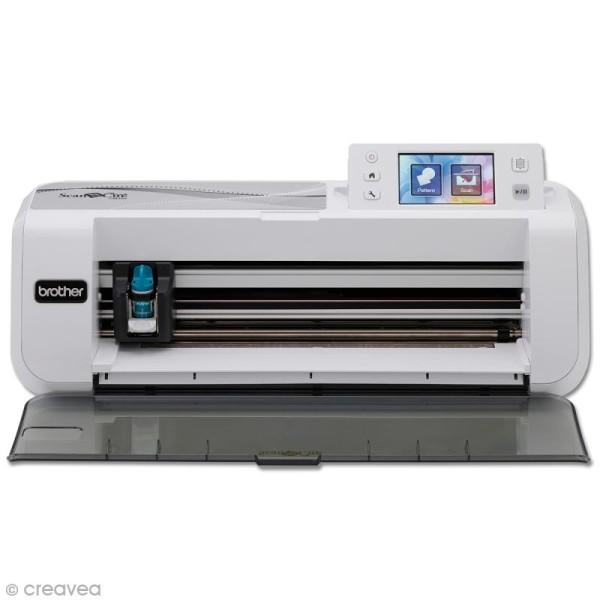 Machine Scan'N'Cut - CM 300 - Brother - Photo n°1