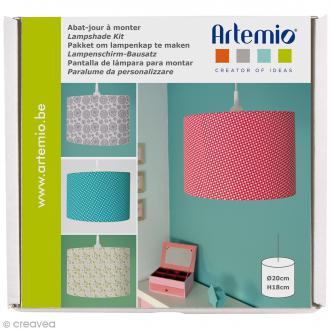 diy lampe ajour e tendance id es conseils et tuto d coration. Black Bedroom Furniture Sets. Home Design Ideas