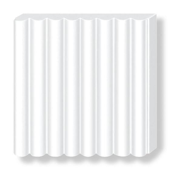 FIMO Soft Blanc 57 octies, Bricolage Miniatures, Bricolage à la Main, de l'Artisanat Fournitures, de - Photo n°3