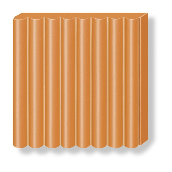 FIMO Soft Orange 57 octies, Bricolage Miniatures, Bricolage à la Main, de l'Artisanat Fournitures, d - Photo n°2