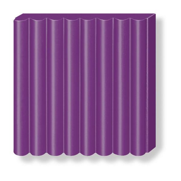 FIMO Soft Violet 57 octies, Bricolage Miniatures, Bricolage à la Main, de l'Artisanat Fournitures, d - Photo n°2