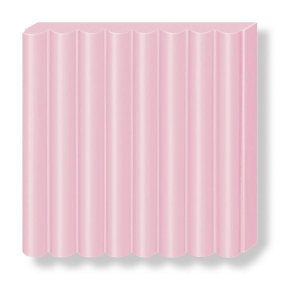 FIMO Effet Pastel Rose 57 octies, d'Artisanat, de la FIMO, un Four d'Argile, modelage en Argile, l'A - Photo n°2