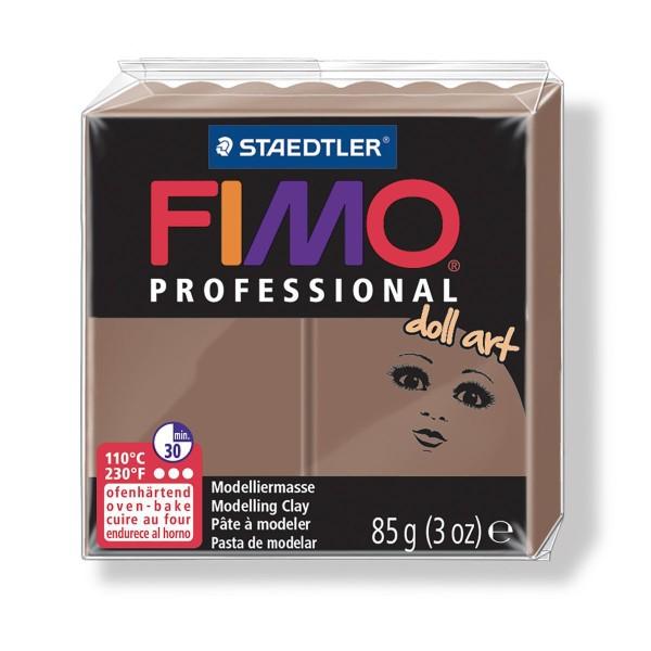 FIMO Professional Dollart 85 g de Nougat, de l'Argile Tutoriel, Argile, Limon, Argile, de l'Artisana - Photo n°1