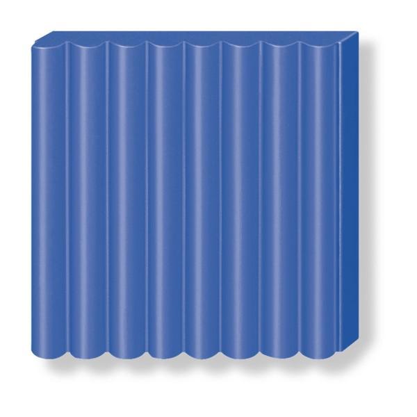 FIMO Soft Bleu Foncé 57 octies, Bricolage Miniatures, Bricolage à la Main, de l'Artisanat Fourniture - Photo n°2