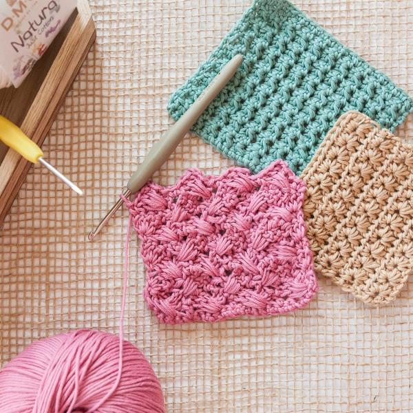 Fil DMC Baby Cotton - 50 g - Photo n°2