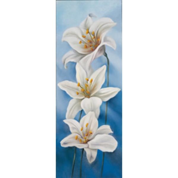Image 3D - NCN 4803 - 20x50 - Fleur de Lys n°1 - Photo n°1