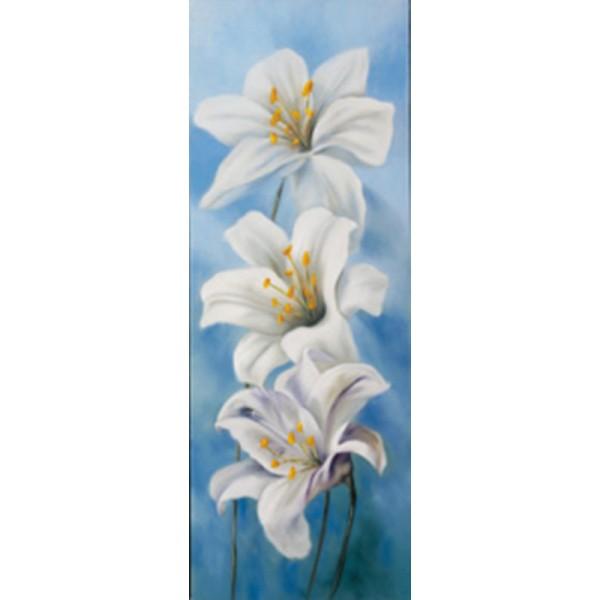 Image 3D - NCN 4804 - 20X50 - Fleur de Lys n°2 - Photo n°1