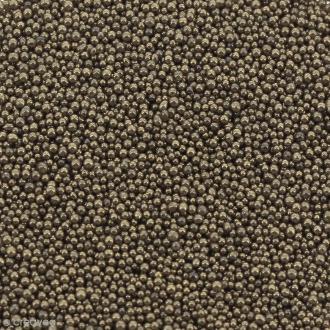 Microbilles Marron - 30 g