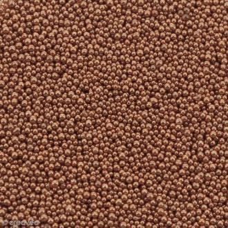 Microbilles Orange - 30 g