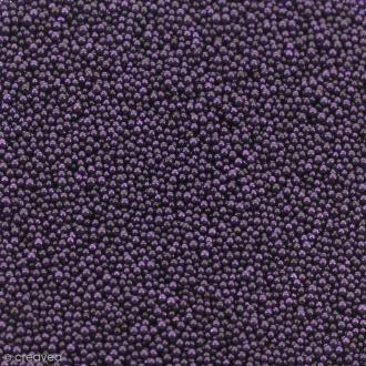 Microbilles Violet foncé - 30 g