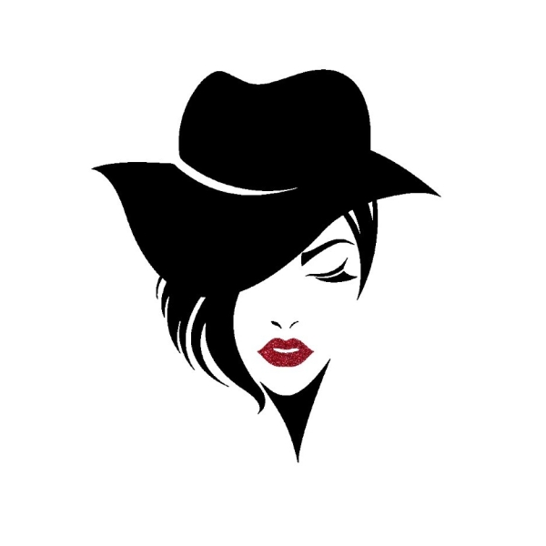 Flex Thermocollant Femme Chapeau Couleurs - Photo n°1