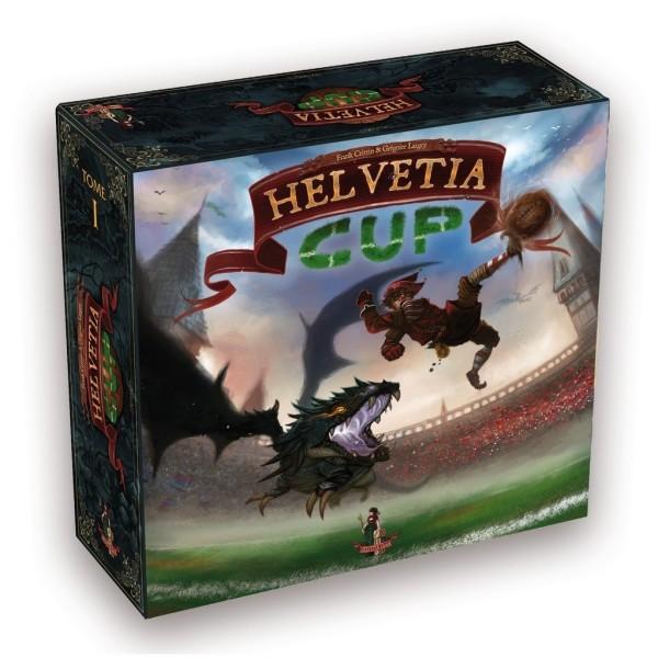 Helvetia Cup - Photo n°1