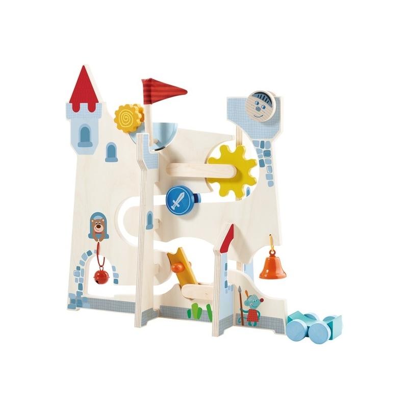 Jeu de motricité Le château fort Jouets pour bébé Creavea