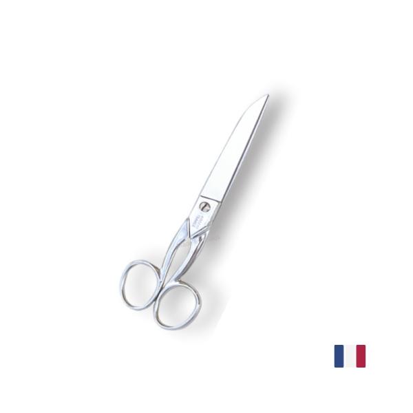 Ciseaux Lingère chromé 12.5 cm Nogent - Photo n°1