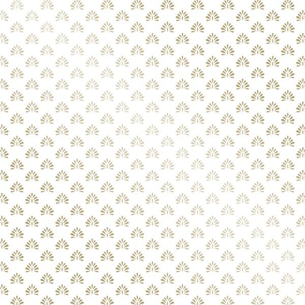 Papier Scrapbooking Artemio - Barok - 30,5 x 30,5 cm - 30 pcs - Photo n°3