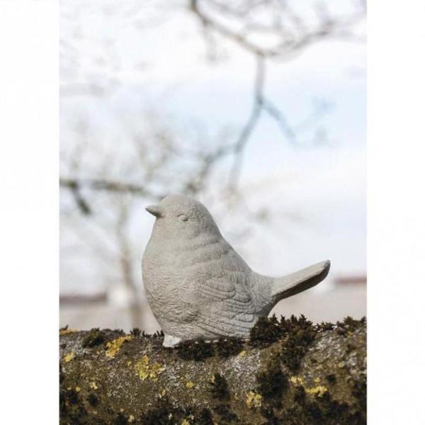 Moule en latex oiseau 11 cm - Photo n°2