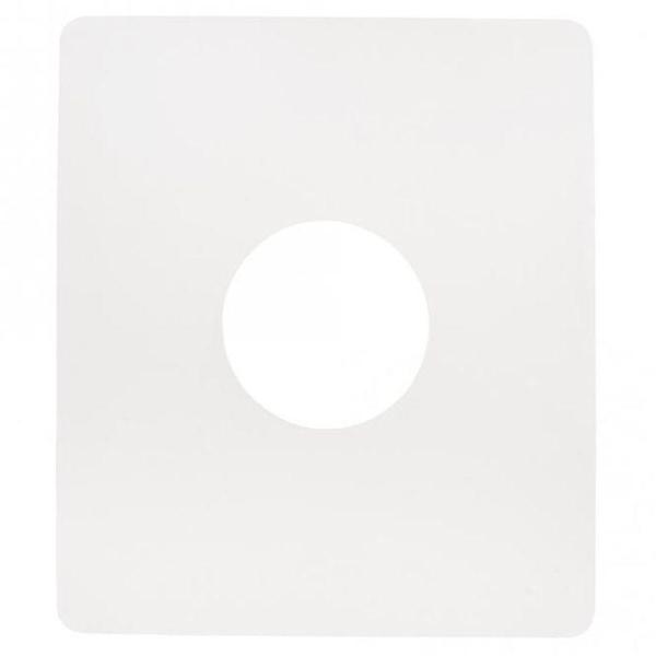 Support pour moule en latex 24 x 21 cm - Découpe Ø 8 cm - Photo n°1