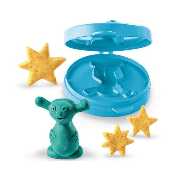FIMO Kids 3d Double face les Formes extra - terrestres, des Fournitures d'Artisanat, Argile Polymère - Photo n°3