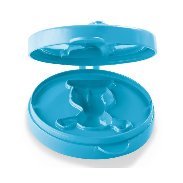FIMO Kids 3d Double face les Formes extra - terrestres, des Fournitures d'Artisanat, Argile Polymère - Photo n°4