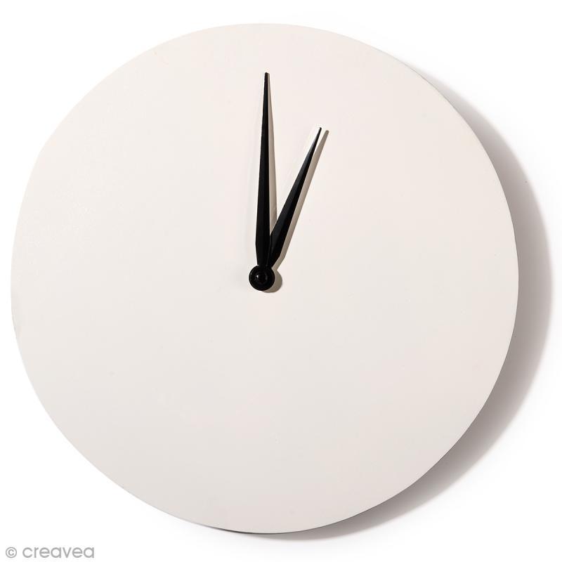 m canisme d 39 horloge piles artemio 5 5 x 5 5 cm horloge d corer creavea. Black Bedroom Furniture Sets. Home Design Ideas