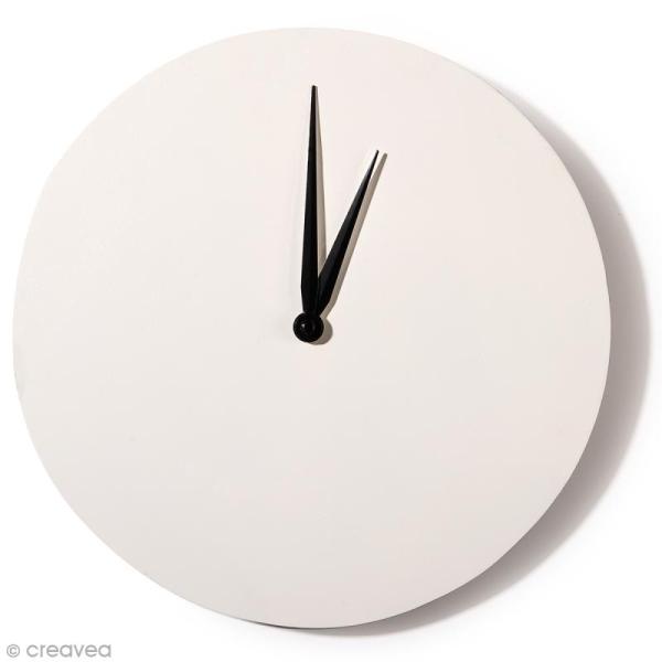 Mécanisme d'horloge à piles Artemio - 5,5 x 5,5 cm - Photo n°2