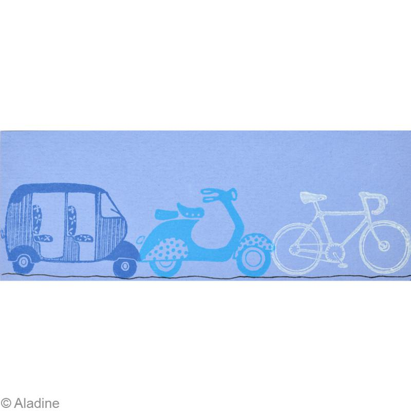 Encreurs à pigment Izink Aladine - 8 x 8 cm - Photo n°3