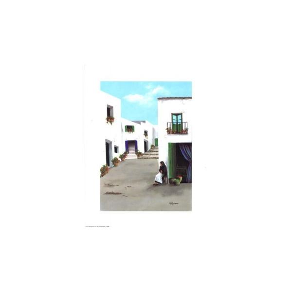 Image 3D - Astro 240 - 24x30 - Village blanc - Photo n°1
