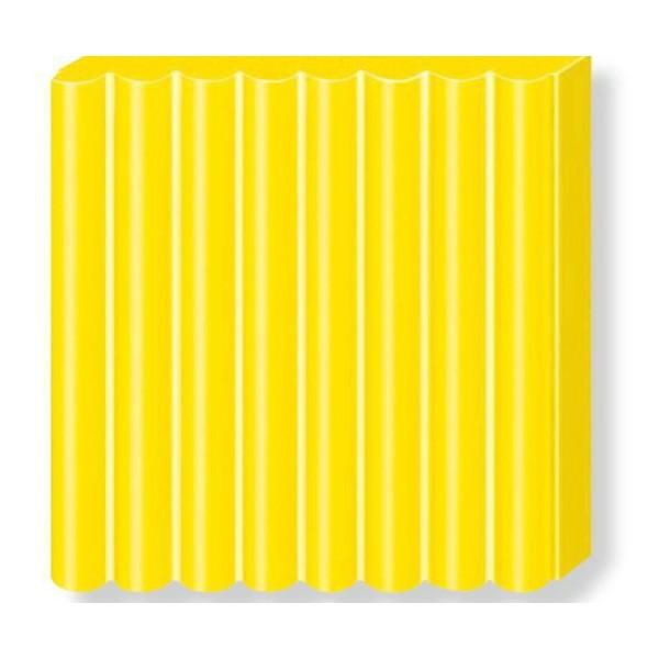FIMO Professional 85g de Citron, de Sécurité Alimentaire, de l'Argile Tutoriel, Argile, Limon, Argil - Photo n°2