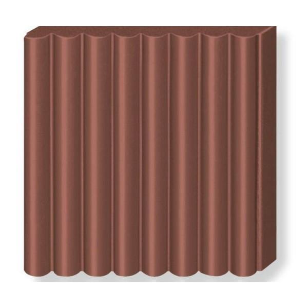 FIMO Professional 85g de Chocolat, de l'Argile Tutoriel, Argile, Limon, Argile, de l'Artisanat, le L - Photo n°2