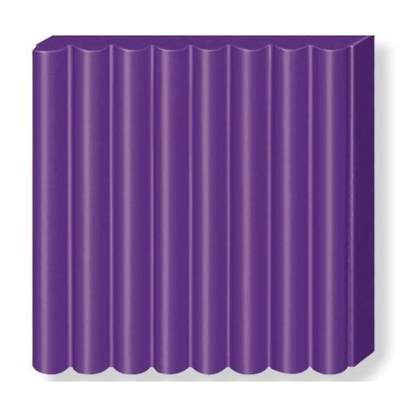 FIMO Professional 85g de Violet, Boîte-Cadeau, de l'Argile Tutoriel, Argile, Limon, Argile, de l'Art - Photo n°2