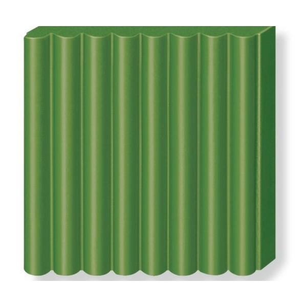 FIMO Professional 85g de Feuille Verte, l'Argile Tutoriel, Argile, Limon, Argile, de l'Artisanat, le - Photo n°2